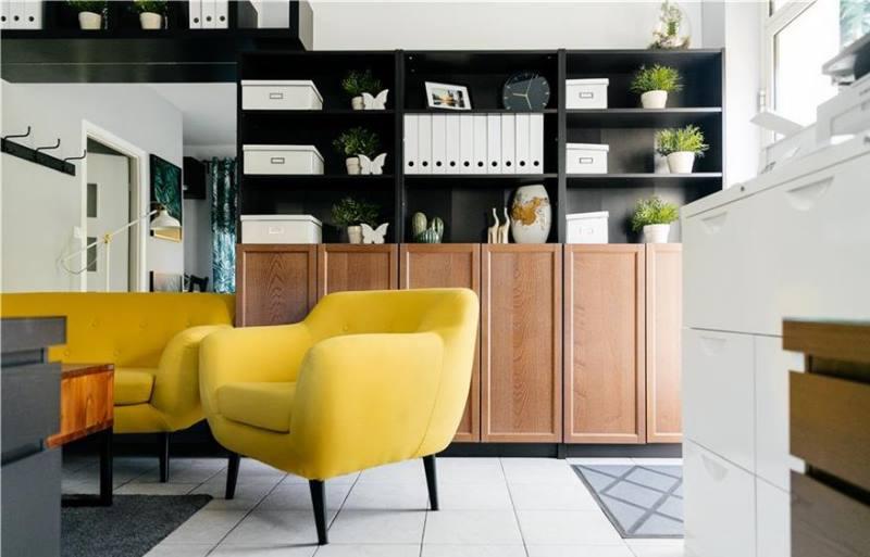 дизайнер – это одно и то же, что и декоратор и стилист